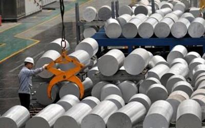 国际铝价至两个月高位回落 市场聚焦供应过剩