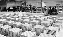 河南筹建年产50万吨再生铝项目和10万吨废铝利用项目