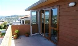 铝门窗五金不同表面处理 打造更个性化空间