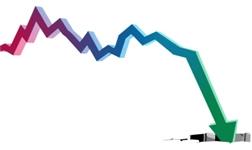 期铝暴跌,市场观望