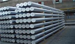 西北铝特种行业铝合金材料产业化项目开工