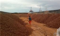 昆士兰铝土矿公司南约翰斯通铝土矿项目获采矿许可证