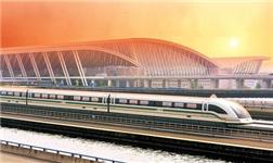 轨道交通市场已成地方产业竞争新高地