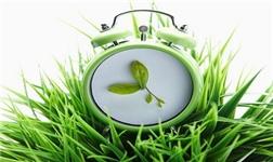 环保行业利好政策频出 后市存在估值提升空间