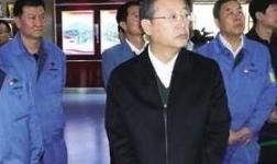 甘肃省委常委、副省长宋亮在酒钢调研时强调做大做强做优新产业推动老产业再上新台阶