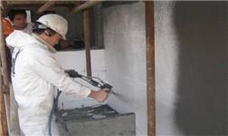 巴斯夫推出新一代最佳保温环保喷涂材料