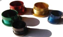 装饰表面处理工艺发展的新动向