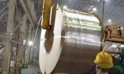 银湖铝合金公司:开发新品锲而不舍 增盈增效再创佳绩