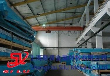 上海斯录金属材料有限公司