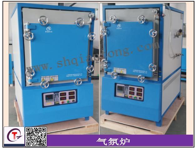 上海黔通仪器科技有限公司