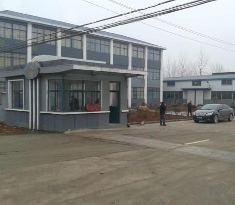 徐州坤龙金属材料有限公司