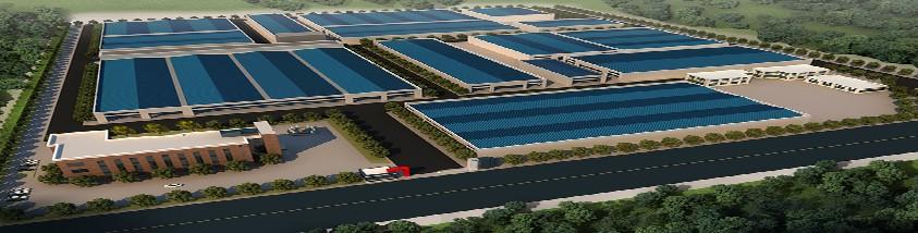安徽科蓝特铝业有限公司