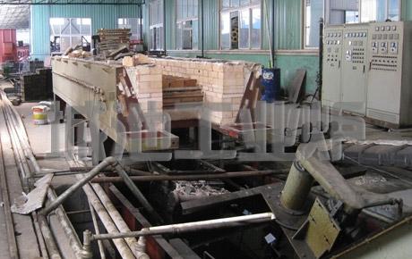 合肥庐江县城池工业炉厂