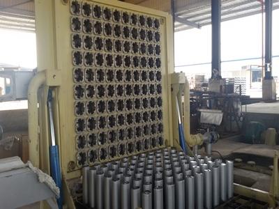佛山市南海铂强机械设备有限公司