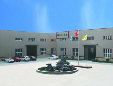 济南凯之岳机器有限公司