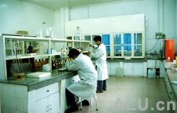 南京固琦分析仪器制造有限公司