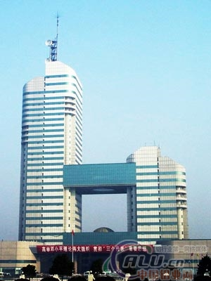 湖南广电中心