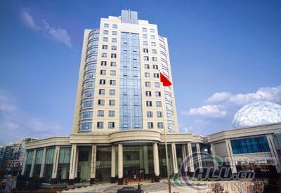 杭州财税大厦