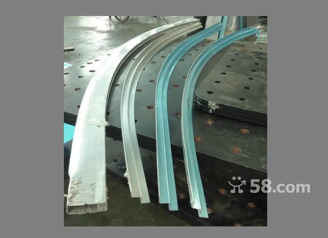 用于钢结构圆弧,玻璃幕墙,桥梁隧道圆弧支撑,门窗,淋浴房,地下商场
