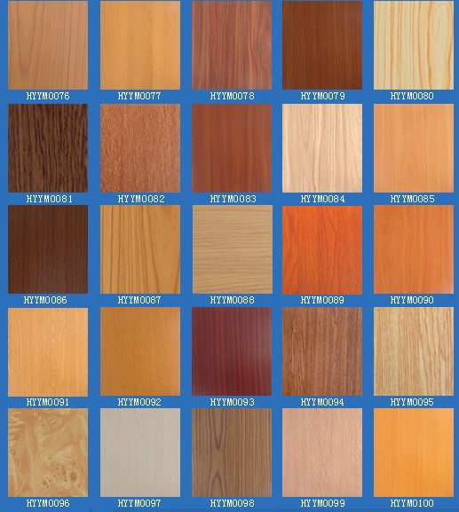 华源木纹铝塑板hyym001