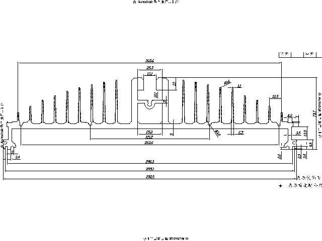 led路灯型材-散热器型材-中国铝业网