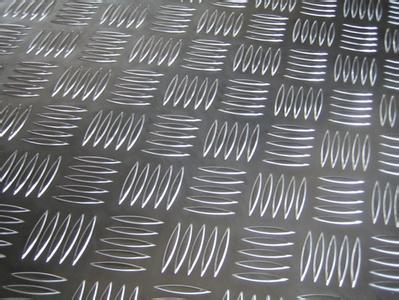 花纹板无锡3005花纹铝板