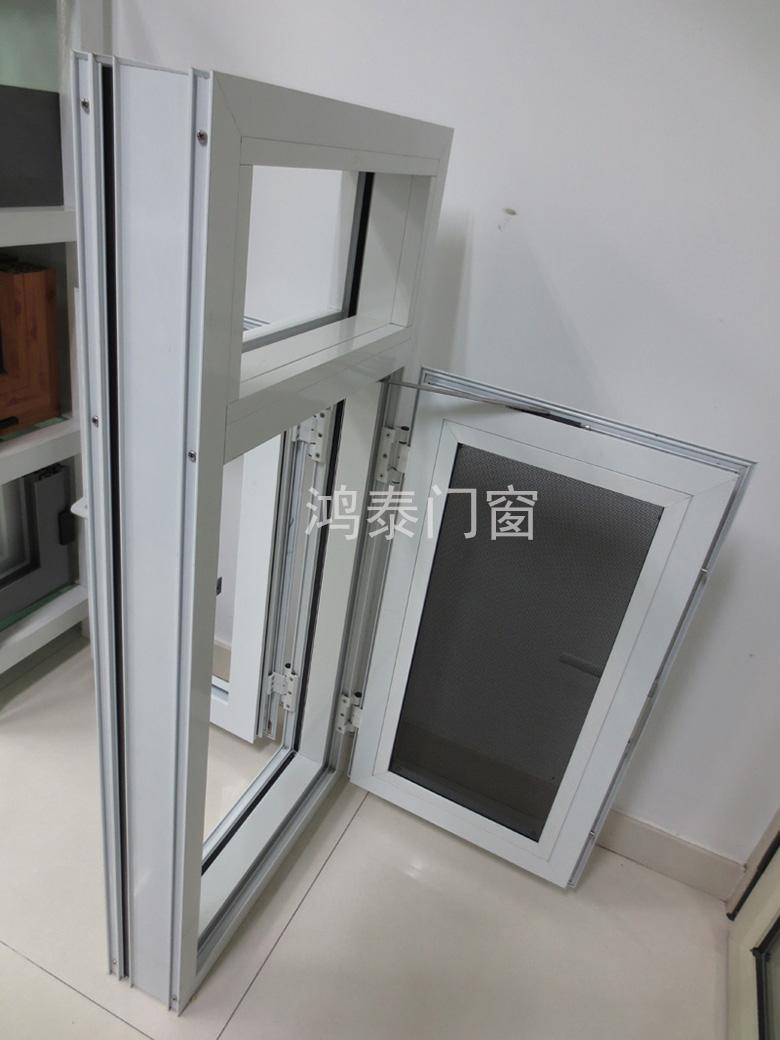 中空门边框型材图片