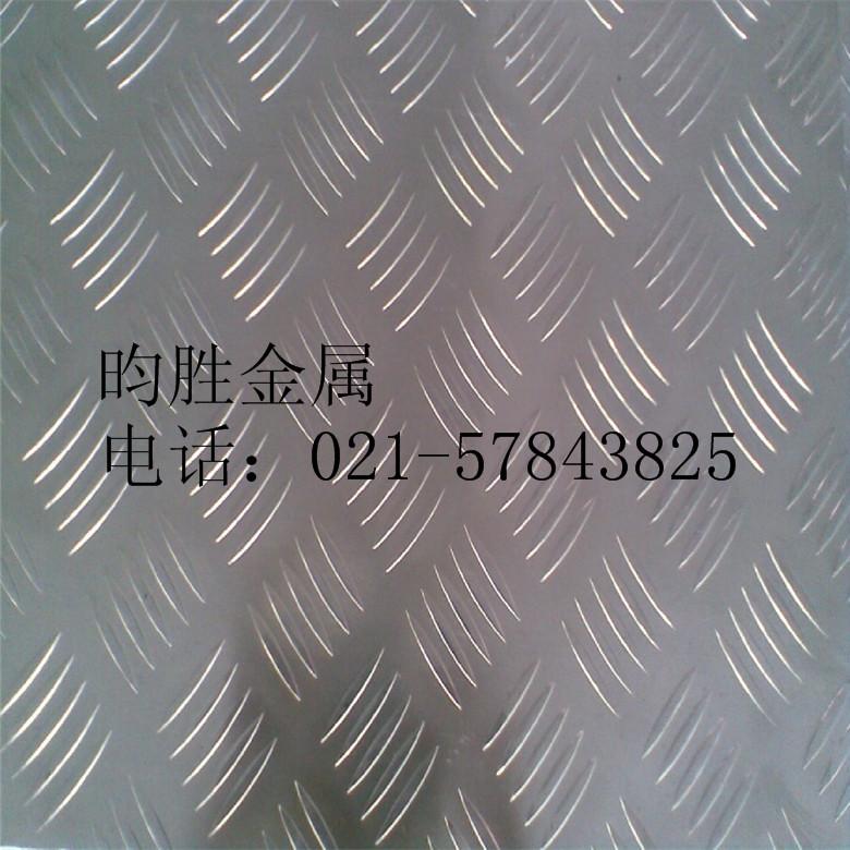 大量供应3003花纹铝板