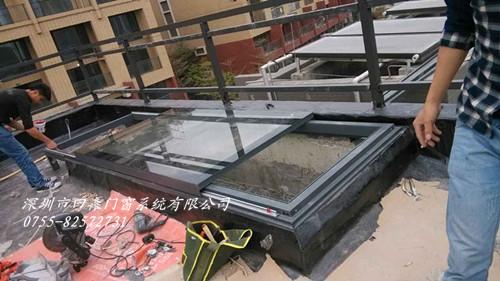 铝包木门窗,断桥铝门窗,花园阳光房,别墅楼顶阳光房,电动天窗,平移