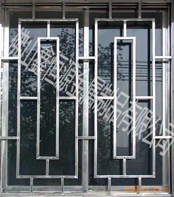 铝合金门窗 > 厂家直销铝艺别墅窗