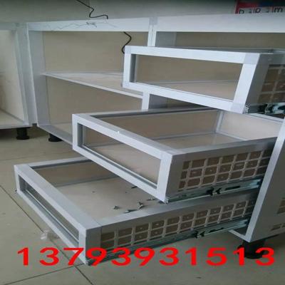 地板砖扣橱柜铝材怎么卖