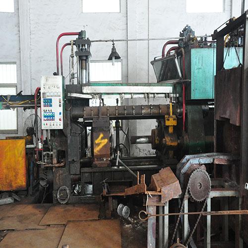 1800T铝型材挤压机【图】价格,批发,厂家