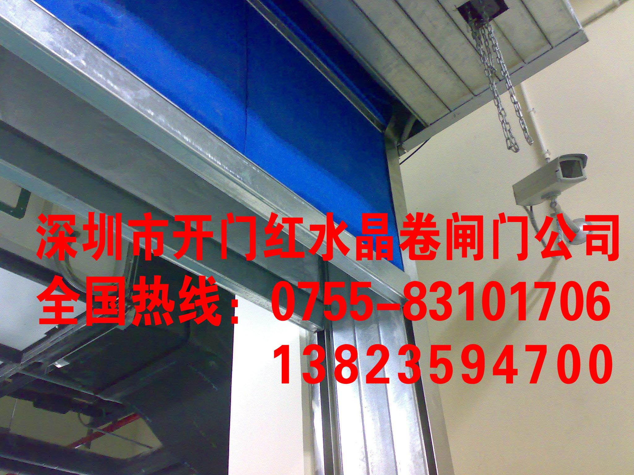 深圳布吉电动卷闸门维修