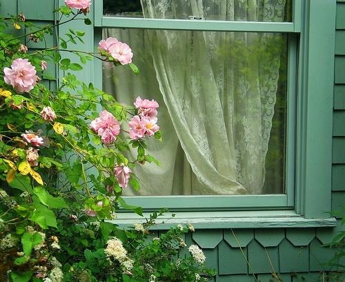 别墅窗户图片大全唯美的窗户装修-宁波银毅节能有限