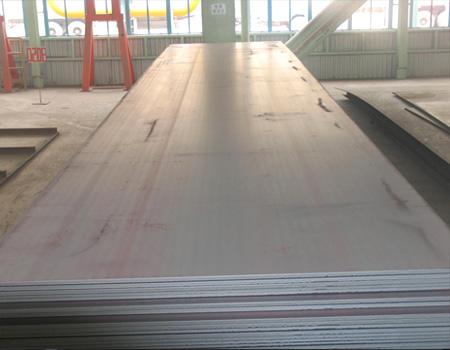 5052光面铝板 花纹铝板