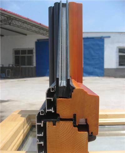 铝包木门窗推荐品牌,铝木复合门窗代理