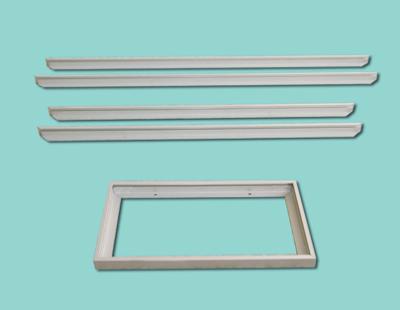 供应太阳能组件边框铝型材