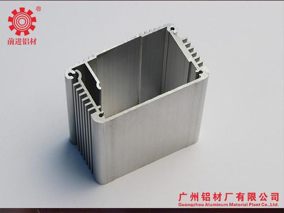 建筑用隔热铝合金型材批发