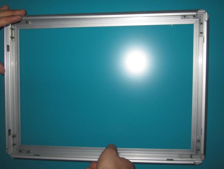 专供铝合金电视机底座 电视机铝边框 铝支架