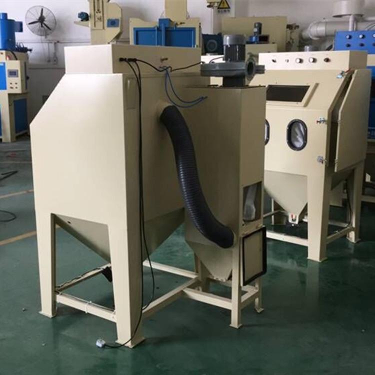 手动喷砂机供应9060手动喷砂机批发
