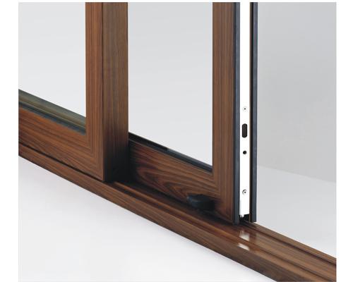 80断桥铝门窗定制 断桥窗 推拉窗 平开窗