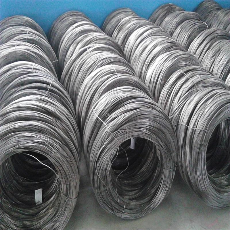 进口2017铝线生产,0.12mm线径,耐腐蚀
