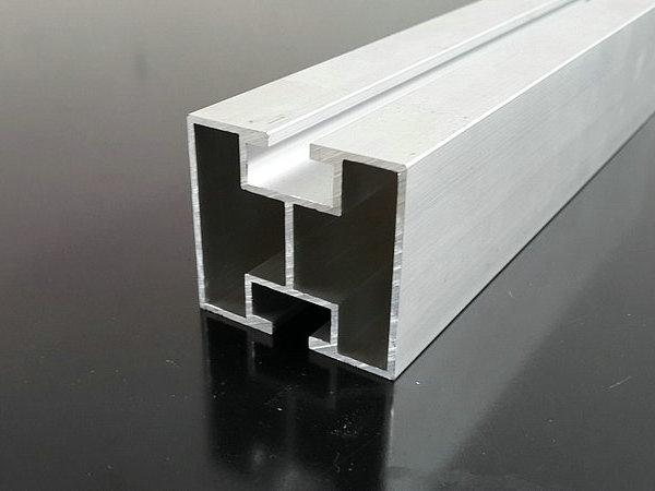 太阳能铝边框 光伏铝支架