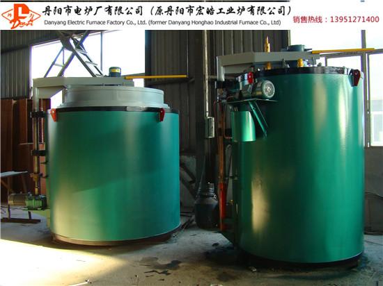 井式回火炉及渗碳炉.jpg