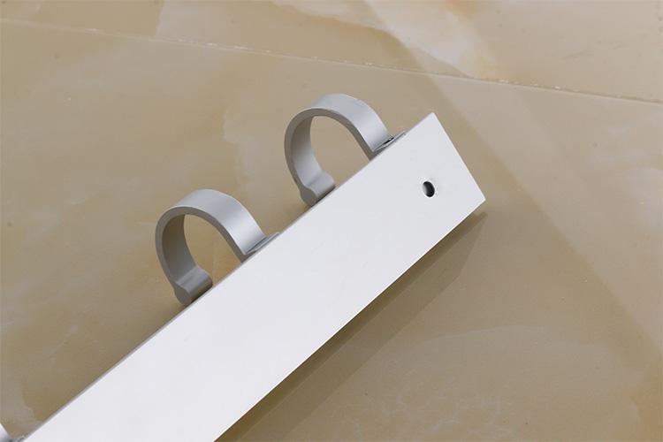 铝合金挂钩外观设计简洁细致