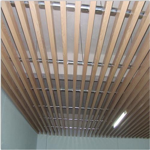 >> 企业新闻  铝方通吊顶色差问题的解决:     铝方通吊顶的主要构成