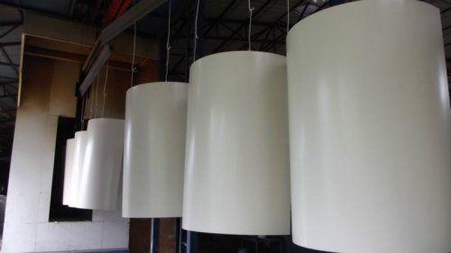 木线条包柱子图片