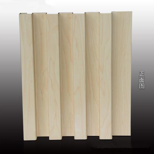 中国铝业网 产品 铝产品 铝板      仿木纹铝单板 木纹铝单板采用优质