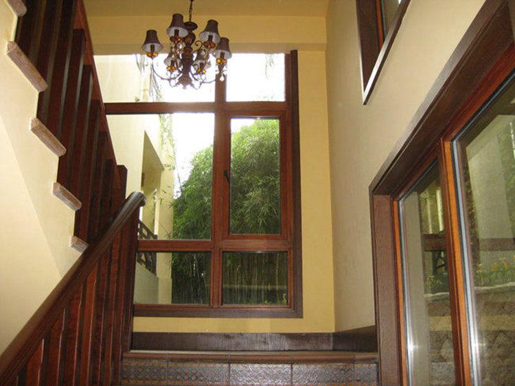 楼梯移门装修效果图