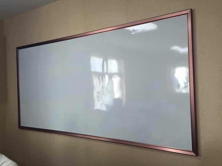 【产品名称:铝合金展板边框(图)】